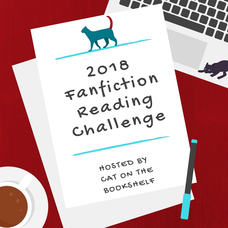 Fanfiction Reading Challenge